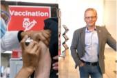 """Tydlig vaccinuppmaning från Sörmlands socialdemokrater: """"Uppmanar alla att tacka ja"""""""