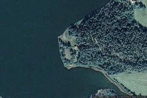 83 kvadratmeter stort hus i Gryt sålt för 7500000 kronor