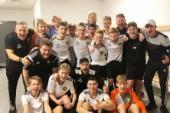 Västerviks FF klara för semifinal