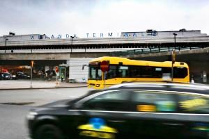Arlanda kan få bättre kollektivtrafik
