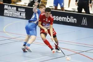 SIBK-talang uttagen till U19-VM