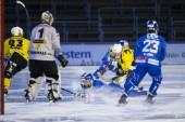 Bandyn och hockeyn jublar över hallbeslutet