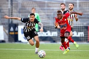 Norrköpingstalang väntas skriva på för AFC