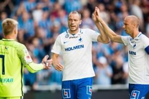 Förre IFK-kuggen återvänder till allsvenskan