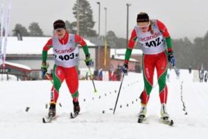 Succé för Strömnäs åkare – vann JVM-test