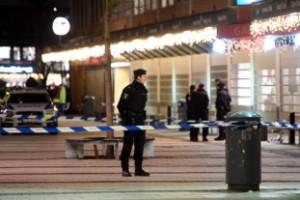 Mördargäng kopplas till brutalt rån i Luleå