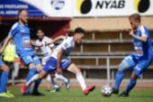 IFK Luleå får viktig förstärkning inför återstarten