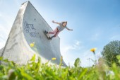 Sommartipset: Skateparken – en park full av liv och rörelse