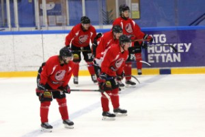 Märkligt argument från Piteå Hockey