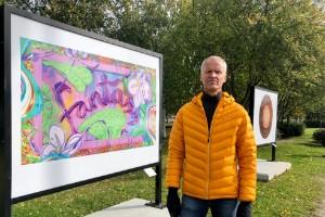 Många arrangemang återstår i Piteås 400-årsfirande – nytänk och kreativitet ersatte folkfesten