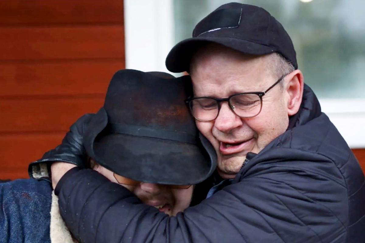 """Glädjetårar och chockbesked i """"Idol"""" för Lundmans"""