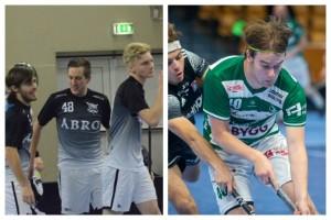 LIVE-TV: Premiärdags - Vimmerby tar emot Ledberg i division 1