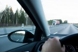 Det blev en dyr biltur för paret som saknade körkort