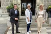 """Statsbudgeten: 174 miljoner extra till Region Sörmland för att kapa vårdköerna: """"Pengarna räcker"""""""