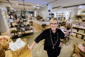 Luleåbutikens utmaning: Nå de trendkänsliga ungdomarna