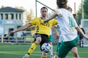Direktsändning 18 sep: IFK Östersund - Notvikens IK
