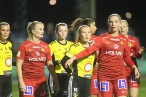 LIVE-TV: IFK vinnare i cupfinalen