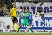 """IFK-målvakten om situationen före Mjällbys kvittering: """"Jag är etta på bollen"""""""
