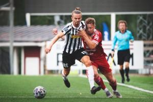 LIVE-TV: Sylvia söker trendbrott - möter IFK Luleå