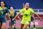 """Sverige till OS-kvart med möda: """"Starkt av oss"""""""