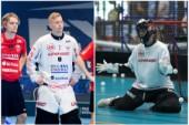 """Revansch efter """"akut operationen"""" – uttagen till U19-VM"""