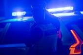 Man anhållen för våldtäkt och barnfridsbrott