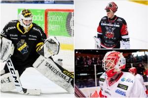 Norran listar: Fyra tänkbara ersättare till Söderblom: Succémålvakten från Hockeyallsvenskan • Jokern • NHL-lånet • Stortalangen