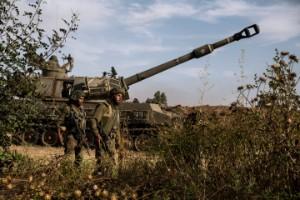 USA kräver stopp på våldet i Mellanöstern