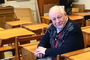 Sten Göte berättade så personerna fick liv igen