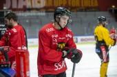 """Nikupeteri får chansen av """"Bulan"""" – ska vikariera för Tyrväinen"""