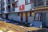 Lulebo bygger nya lägenheter i gamla hus
