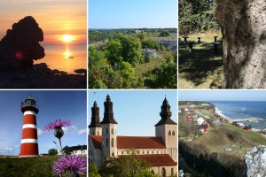 11 fantastiska besöksmål på Gotland i höst
