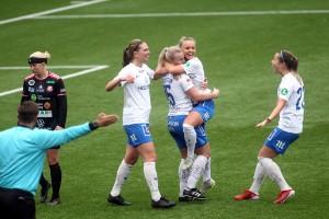 LIVE-TV: IFK kan säkra kontraktet - se mötet med Bollstanäs här