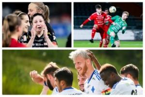 Repris: Se Norrbottens fotbollsgala 2020 i efterhand