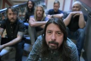 Foo Fighters ställer in jubileumsturné