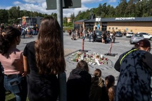 Det irrationella våldet behöver rationella svar