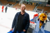 Talangerna ska göra upp om forwardsplats i Luleå Hockey