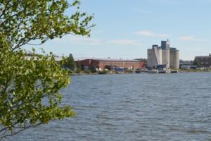 Lager med explosiva ämnet finns även i Skellefteå