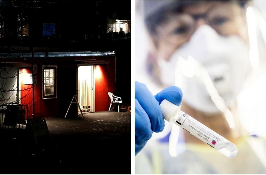 FHM: Flest testar positivt i Östergötland