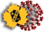 Två coronafall i AIK – spelar ändå Röglematchen