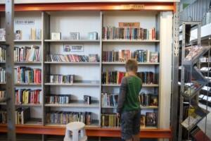 De vill uppmärksamma starka barn - genom läsning