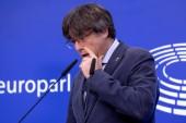 Katalaner tar strid i Bryssel