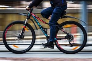 Fler ville cykla under coronavåren