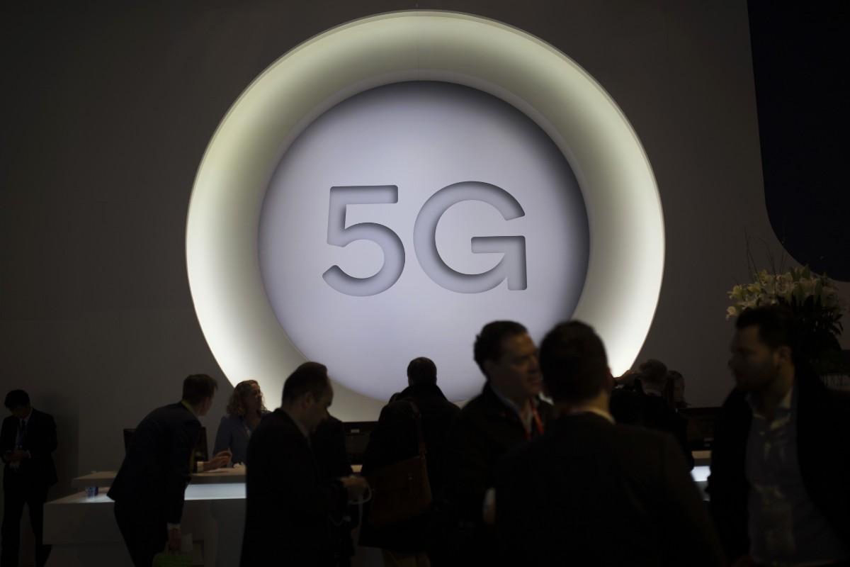 Nokia levererar 5G till Taiwan