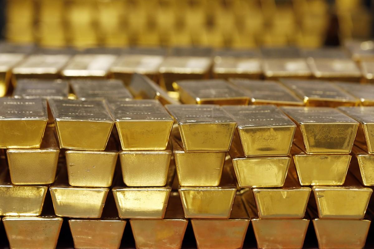 Guldpriset når rekordnivå