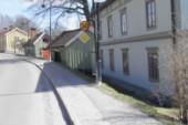Malmköping får sin första gata uppkallad efter kvinna