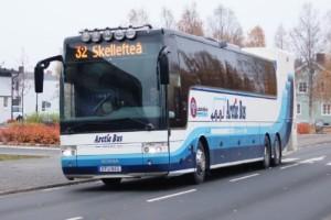 Länstrafiken – varför är det så trångt på bussen?