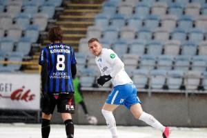 Christoffer Nyman gillar Norlings tuffa krav