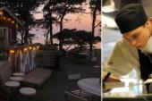 Krusmyntagården utökar med ny restaurang vid GT-villan
