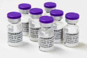 """Regionen tackar nej till vaccin: """"Vill inte behöva slänga doser"""""""